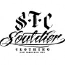 Souldier Tattoo Clothing