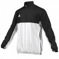 Adidas Team Jacket T16 black/white