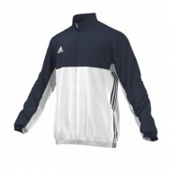 Adidas Team Jacket T16 collegiate navy/white