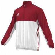 Adidas Team Jacket T16 power red/white