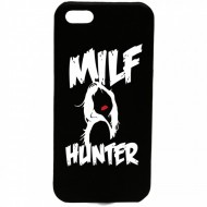 Al-Gear - Milfhunter iPhone 5/5S Hardcase/Hülle