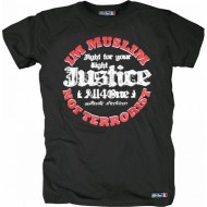 All 4 One T-Shirt Justice