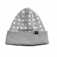 Alpha Industries All Over Beanie (in zwei Farben erh�ltlich)
