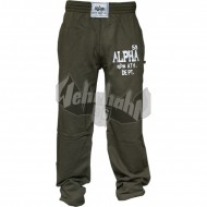 Alpha Industries Ath. Dept. Pant olive