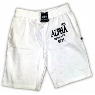 Alpha Industries - Athletic Dept. Short wei�