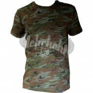 Alpha Industries Bodywear T-Shirt woodl.-camo