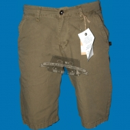 Alpha Industries Chino Short khaki