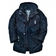 Alpha Industries Cobbs II Jacke