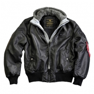 Alpha Industries Jacke D Tec FL