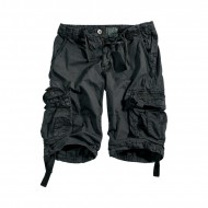 Alpha Industries Jet Short black