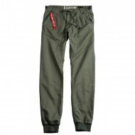 Alpha Industries Kerosene Sweatpant dusty olive