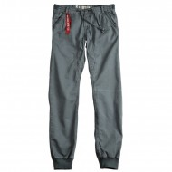 Alpha Industries Kerosene Sweatpant greyblack