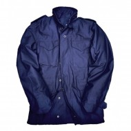 Alpha Industries - M-65 Feldjacke navy