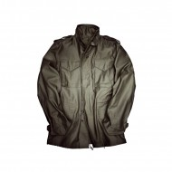 Alpha Industries - M-65 Feldjacke oliv