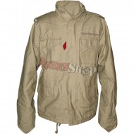 Alpha Industries M65 VF 59 LW khaki