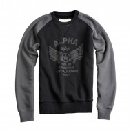 Alpha Industries - Rescue Crewneck Sweater