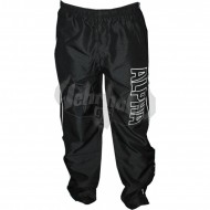 Alpha Industries Track Suit Pant schwarz