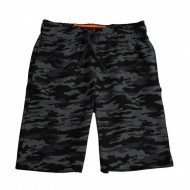 Alpha Industries X-Fit Black camo Shorts