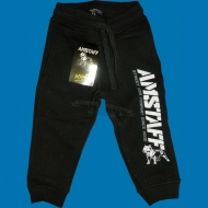 Amstaff Kids Sweatpants schwarz