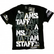 Amstaff Wear Ruto T-Shirt