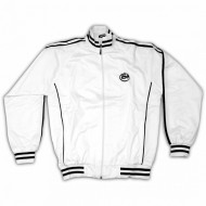 Azad Trainingsjacke wei�