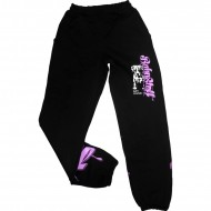Babystaff - Ladies Sweatpants Merah schwarz