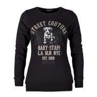 Babystaff - Raya Sweater