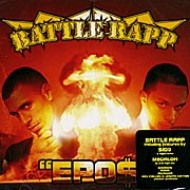 Battle Rapp - Epos (CD)
