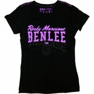 Benlee Ladies T-Shirt NELE schwarz