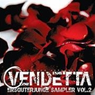 Bushido Ersguterjunge Vol. 2 Vendetta (CD)