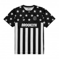 Cayler & Sons 99 FCKN Problems Soccer Jersey black/white (SALE)