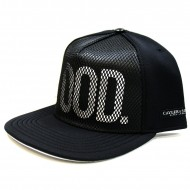 Cayler & Sons Black Label - Hood Love Neoprene Snapback Cap