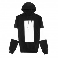 Cayler & Sons Black Label Tr�s Slick Hoodie black/white (SALE)