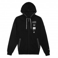 Cayler & Sons Black Label - V$A Zip Hoodie (SALE)