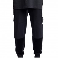 Cayler & Sons Cargo Sweatpants Series black/black