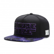 Cayler & Sons Dark Haze Snapback | Green Label