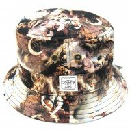 Cayler & Sons - Fear God Bucket Hat