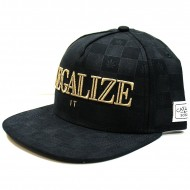 Cayler & Sons - Legalize it Snapback Cap