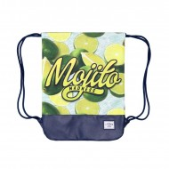 Cayler & Sons Mojito Madness Gym Bag mc/navy