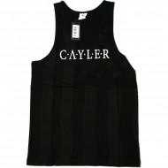 Cayler & Sons - Raise Up Tanktop schwarz (SALE)