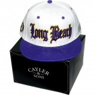 Cayler & Sons Snapback C&S Long Beach