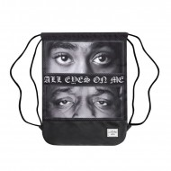 Cayler & Sons White Label - Eyez On Me Gymbag black (Auverkauft)