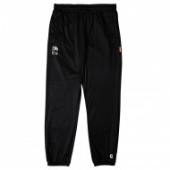 Chabos IIVII - Core Track Pant schwarz/weiss