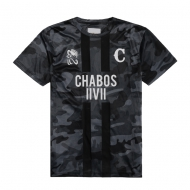 Chabos IIVII - High Kick Football Jersey Trikot