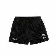 Chabos IIVII - High Kick Football Shorts schwarz/camo