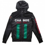 Chabos IIVII - Machina Windbreaker