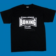 Challenge Club Frankfurt Boxing Shirt