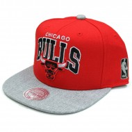 Chicago Bulls Snapback Forward Line | NBA | Mitchell & Ness