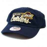 Cleveland Cavaliers  Morbido Cotton Snapback | NBA | Mitchell & Ness
