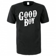 Cocaine Casino - Good Boy T-Shirt schwarz